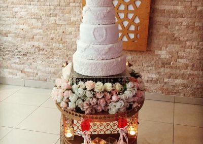 bruids-taart-vlaardingen