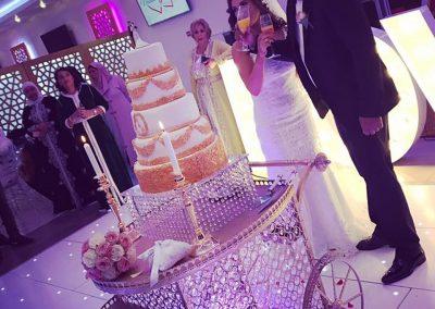 bruiloft-taart